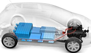 La voiture Apple avec des batteries chinoises ?