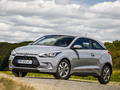 Essai vidéo - Hyundai i20 coupé : manque de sel