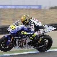 Moto GP - Laguna Seca: Rossi et Yamaha officialisent