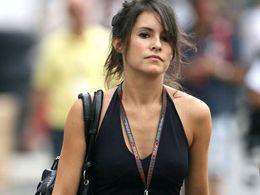 F1 - Marion Jolles élue plus belle femme du paddock !