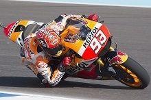 MotoGP - Austin J.1 : Márquez Rins et Quartararo dominent