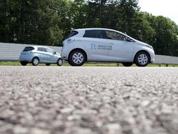 Etude Dynvibe/voiture électrique: l'offre de petits véhicules économiques ferait-elle défaut?