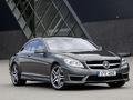 Officiel : nouveaux Mercedes CL 63 AMG et CL 65 AMG, encore plus puissants