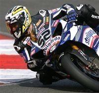 Superbike - Test Portimao D.1: Un avant goût de 2010 et Laconi en piste !