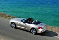BMW Z4 M: victime de la crise