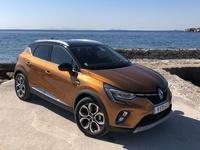 Essai vidéo - Renault Captur 2 : champion d'Europe