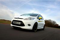 [Préparation] Ford Fiesta: Mountune a encore frappé!