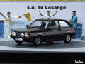 Miniature : 1/43ème - TALBOT SUNBEAM LOTUS phase 2