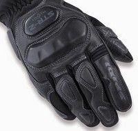 La piste en hiver : gants Spidi STR-2 H2OUT.