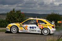 WRC Catalogne: Duval gonflé à bloc!