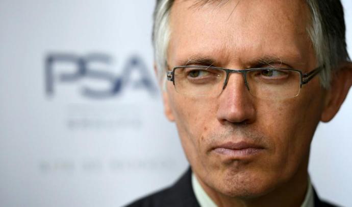L'A.G du groupe PSA approuve le rachat d'Opel qui affiche des pertes
