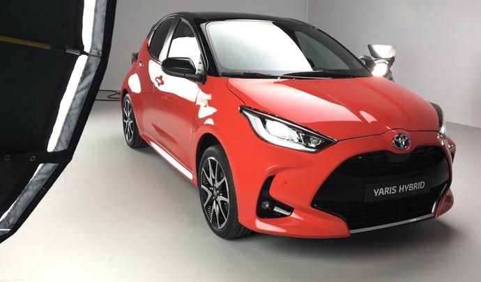 Présentation vidéo - Toyota Yaris 4(2020) : pour garder une longueur d'avance