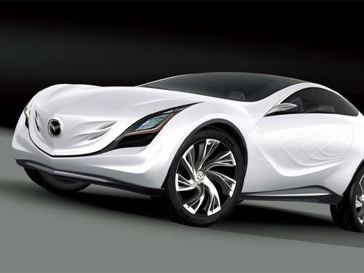Un CX-5 en préparation chez Mazda?