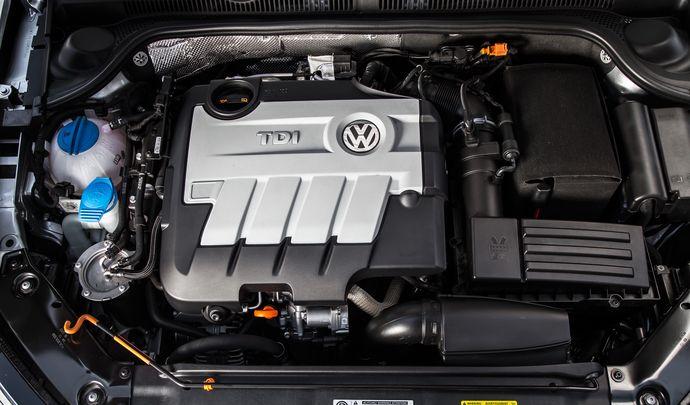 """Groupe Volkswagen : le diesel a encore """"beaucoup de potentiel"""""""