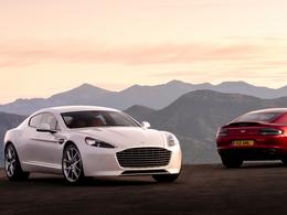 Aston Martin contraint de rappeler 75% des autos produites depuis 2007