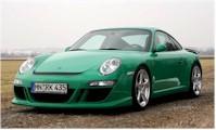 Porsche 997 Ruf R Kompressor