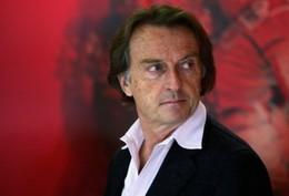 """Luca di Montezemolo : """"Hamilton pourra remercier Ferrari"""""""