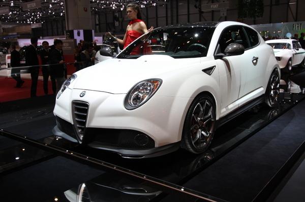 Alfa Romeo MiTo GTA : à 26.000 euros ?