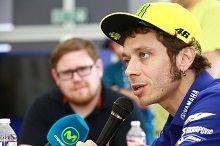 MotoGP - Austin J.2 : Rossi toujours là