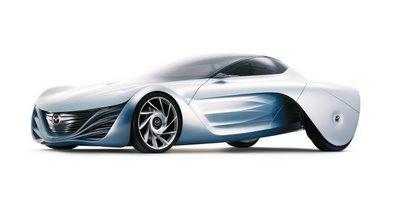 Salon de Tokyo : Mazda Taiki Concept