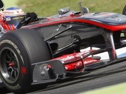 Jenson Button voulait mieux faire