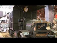 Vidéo en direct de Rétromobile 2014 - Il y a 100 ans débutait la Grande Guerre (14-18)