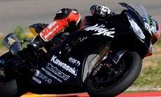 Superbike - Test Aragon: Tom Sykes et Max Biaggi encore en duel