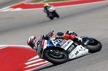 MotoGP - Austin J.2 : la bonne journée de Baz