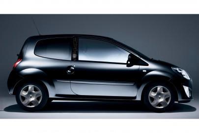 Série limitée Renault Twingo Nokia: déjà ?
