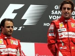 Alonso : « Trop tôt » pour être n°1