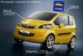 Opel prépare une rivale aux C1, 107 et Twingo