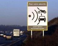 Vers la fin des radars en Angleterre ?