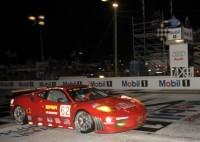 12 heures de Sebring, GT2: la F430 de Risi remporte la victoire !