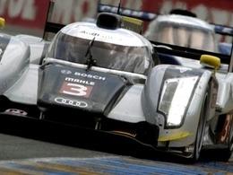 ILMC : Audi a besoin de points
