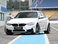G-Power donne 560 ch aux BMW M3 et M4