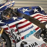 Moto GP - Laguna Seca: Edwards célèbre aussi le rendez vous