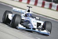 Derniers essais GP2