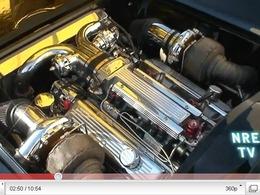 Chevrolet Corvette C2 Nelson Racing : 1000ch pour la rue