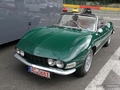 Photos du jour - Fiat Dino Spider (Modena Track Days)