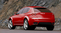 Ferrari SUV : Officiel !