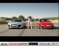 DVD Jeremy Clarkson Supercar Showdown : le trailer qui claque