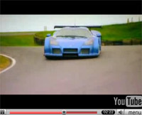 "Vidéo: mission Apollo: ""Gumpert, it's Tiff, we have a problem"""