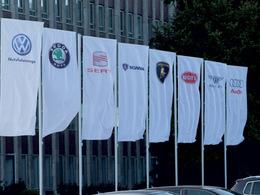Groupe Volkswagen : ventes stagnantes, Porsche et Audi limitent la casse