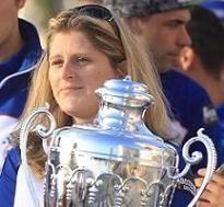 ISDE 2009 : Audrey Rossat revient sur cette belle aventure victorieuse
