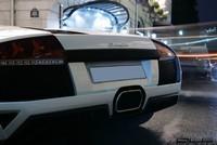 Photo du jour : Lamborghini Murcielago LP640