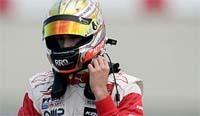 F3 Euro Série: Bianchi, Merhi et Mustonen en forme
