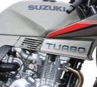Nouveauté - Suzuki : du turbo encore au menu