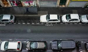 Stationnement: à Paris, on veut faire payer plus cher pour les gros SUV