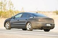 Volkswagen Passat Coupé 4 portes: la revoilà