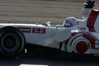 Jenson Button réussit la 3e pôle position de sa carrière